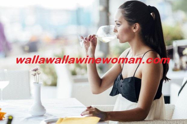 Manfaat Minum Anggur Putih Bagi Kesehatan Kaum Wanita