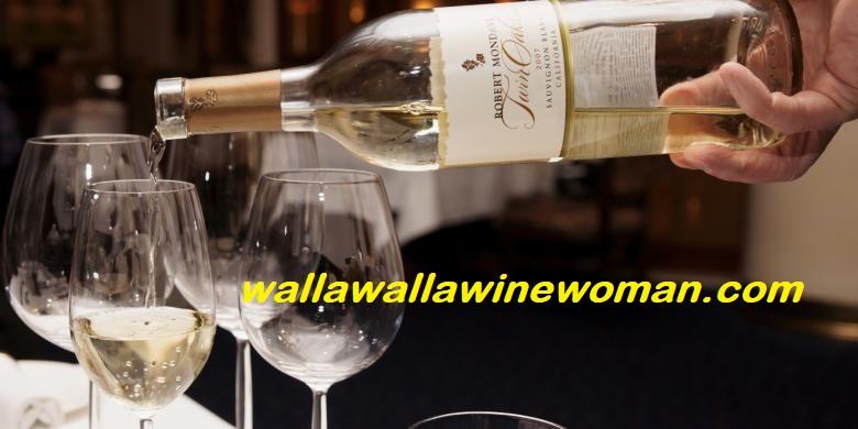 Manfaat Minum Anggur Putih Melindungi Wanita Dari Penyakit Mematikan