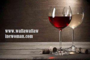Wine Merah Dan Wine Putih