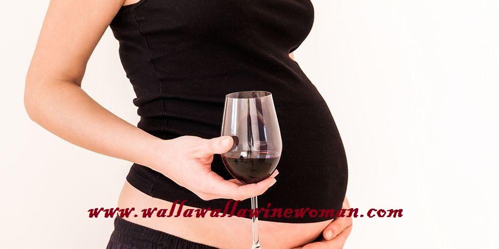 Wine Dapat Mencerdaskan Janin Bagi Ibu Hamil Yang Mengkonsumsinya
