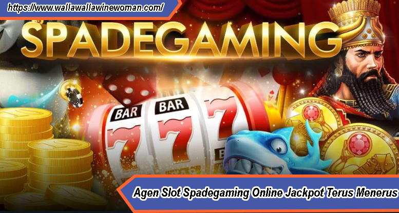 slot spadegaming online